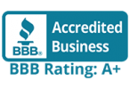 Accredited Since: 6/2/2018 | A+ Rating